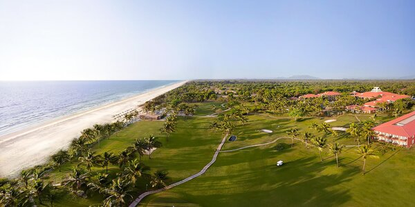 5* Caravela Beach Resort s all inclusive