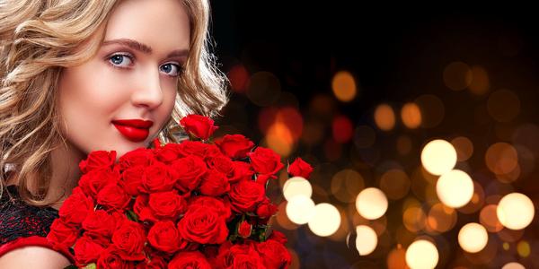 9, 15 nebo 35 rudých růží i doručení po celé ČR