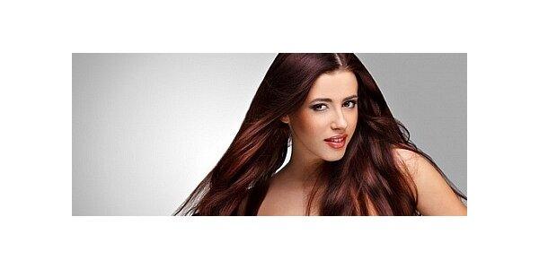 Střih vlasů a regenerační zábal zdarma