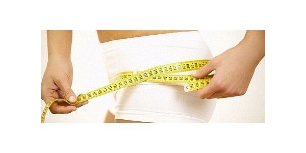 Hubnoucí balíček - 30 minut kavitace a 30 minut lymfodrenáže