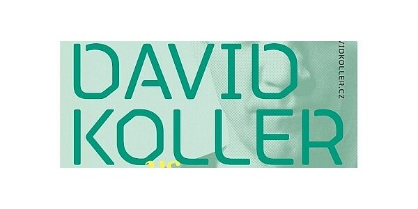 2 lístky na koncert Davida Kollera za cenu jednoho
