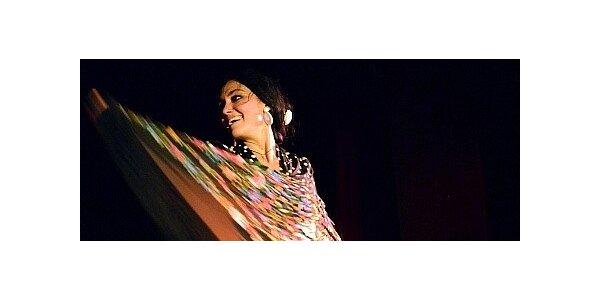 Kurz flamenca pro úplné začátečníky