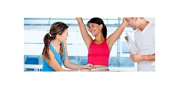 Pomůžeme Vám dodržet Vaše předsevzetí, dejte svému tělu to co potřebuje