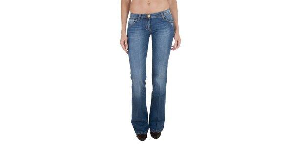 Zvonové džíny Relish