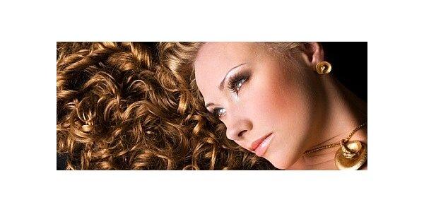 Novoroční balíček pro vaše vlasy