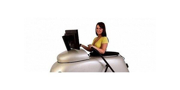 5 cvičení po 30 minutách pro odbourávání tuků na stroji FatMagic
