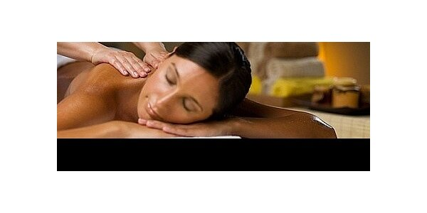 Ájurvédská marmová masáž v délce 90 minut