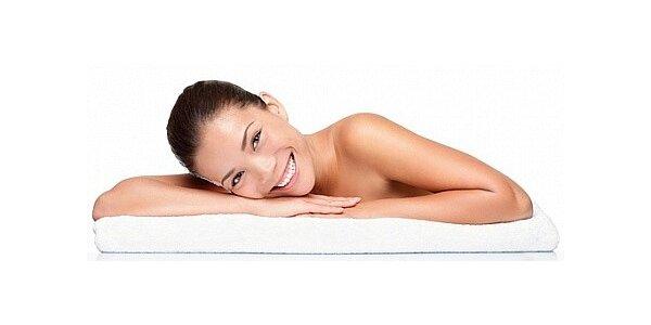 Kosmetické ošetření pleti BIO kosmetikou