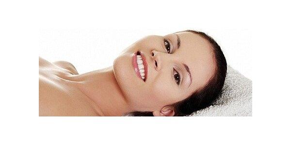 Chemický peeling RosedeMer na obličej a krk
