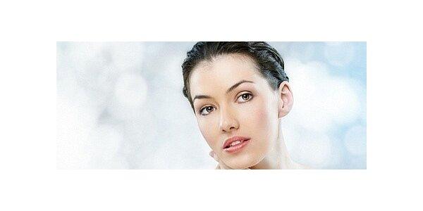 Diamantová dermabraze - vysoce efektivní ošetření vrásek