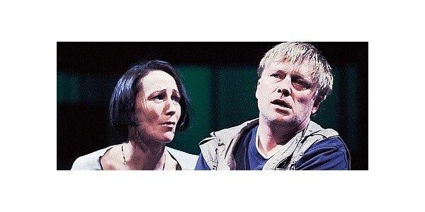 Nenechte si ujít představení Švandova divadla - Kurz negativního myšlení