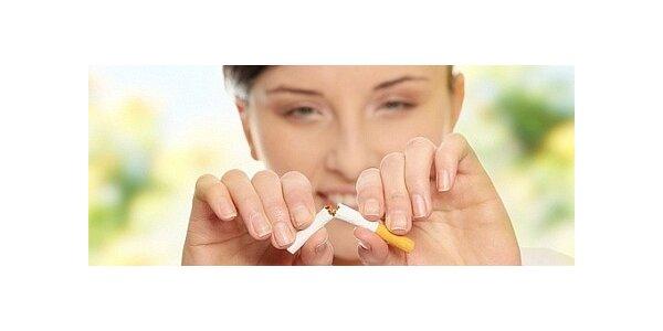 Přestaňte kouřit efektivně a napořád