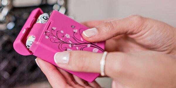 Tamponbox: praktický pomocník do dámské kabelky