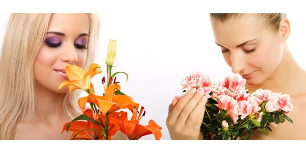 Kytice růží, lilií, orchidejí a dalších květin dle přání. Pro každou ženu