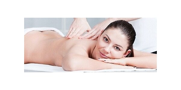 Exkluzivní valentýnská prohřívací tantrická masáž v délce 60 minut