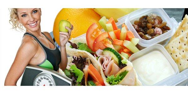 7 dní vynikající krabičkové diety pro ženy i muže