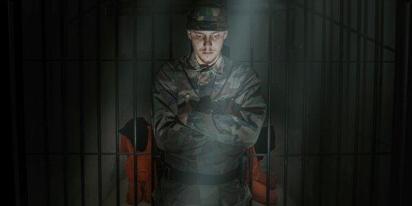 Úniková hra Útěk z věznice Guantánamo