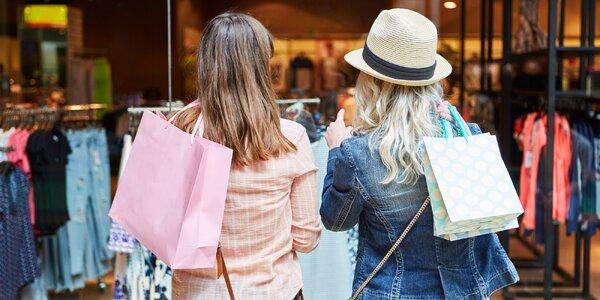 Black Friday: nákupní horečka v Německu a Rakousku
