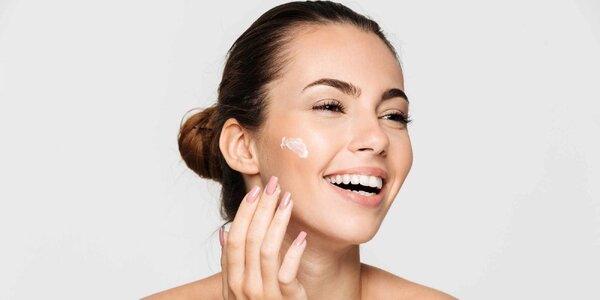Luxusní kosmetické ošetření pleti 8 v 1