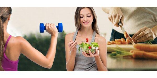 Dietologické nebo rekvalifikační trenérské kurzy