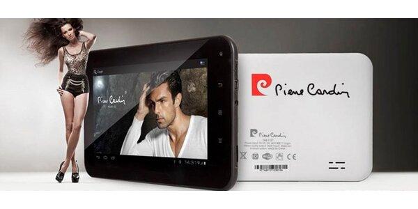 Značkový tablet Pierre Cardin F127