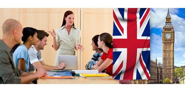 Anglicky čtyřikrát rychleji: 20 lekcí unikátní metodou