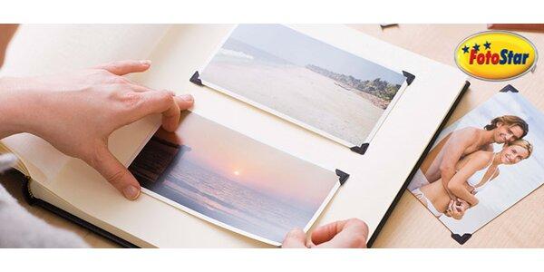 150 prémiových fotografií ve FotoStar