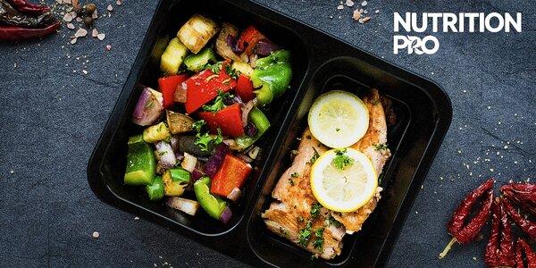 Hubněte zdravě a chutně s NutritionPro