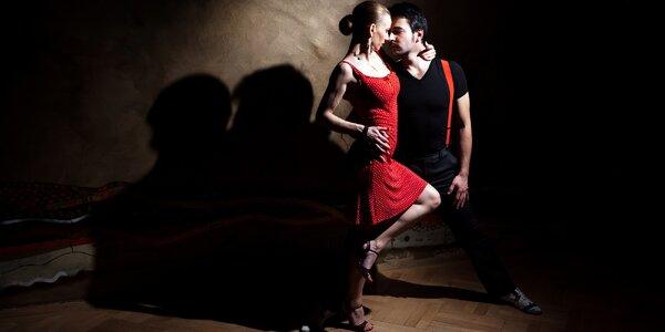 Kubánská salsa: 1, 3 nebo 5 individuálních lekcí