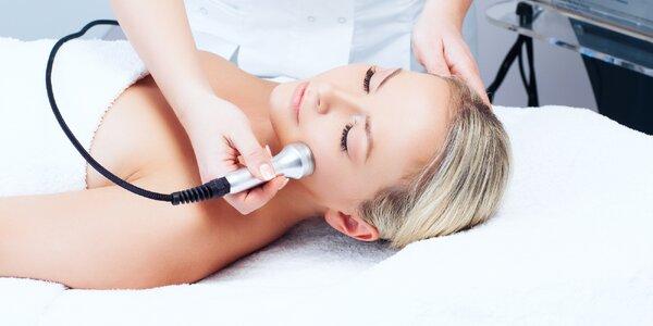 Ošetření Radiofit: omlazení těla i obličeje