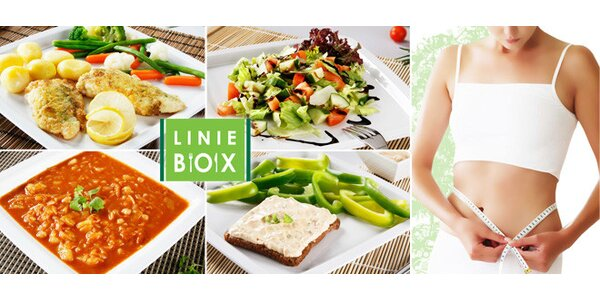 Krabičková dieta LINIEBOX na 10 dní