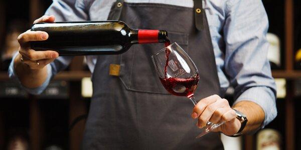 Ochutnejte nejlepší vína Pálavské Galerie vín