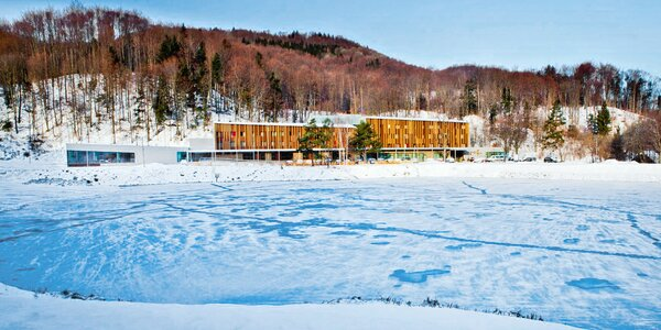 4* ski resort na Slovensku: polopenze i wellness