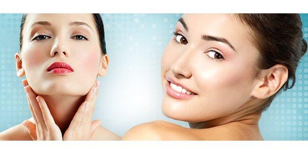 2hodinové kosmetické ošetření bio orientálními přírodními oleji