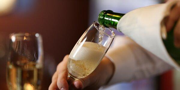 Degustace vín ze Champagne pro 1 osobu