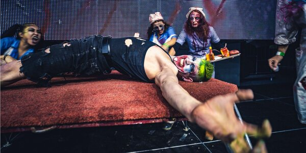 Ohana Horor Cirkus: nová show WANT ED - WANT IT