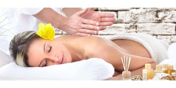 Čínská masáž Tui Na. Proti bolesti hlavy i nespavosti