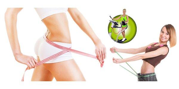 SlimBelly hubnutí břicha – prezentační hodina
