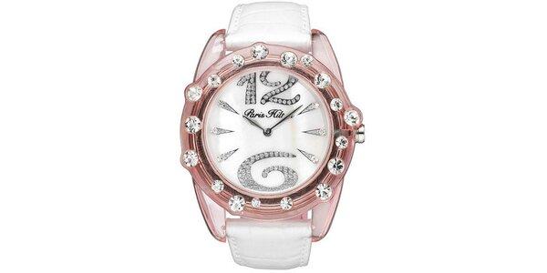 Dámske hodinky Paris Hilton ICE-GLAM