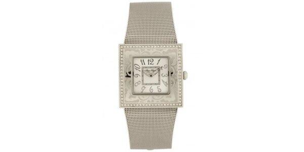 Dámske hodinky Paris Hilton BIG SQUARE