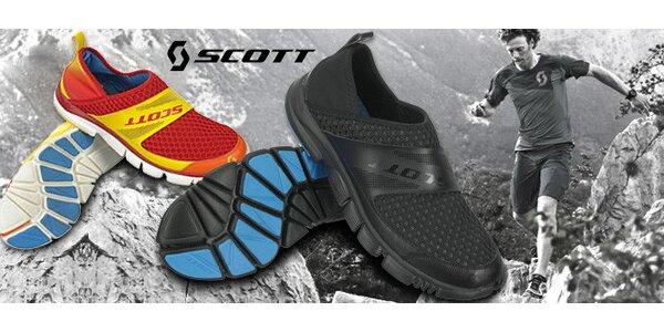 Pánské boty Scott eRide Renew