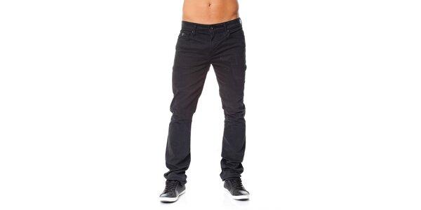 Pánské černé džíny Guess