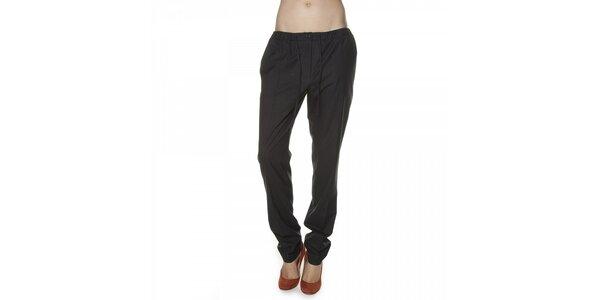 Dámské černé kalhoty Armand Basi