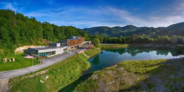 4* Resort na Slovensku: polopenze i wellness