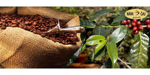 30% sleva na čerstvě praženou kávu