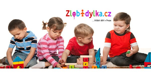 Hlídání dětí v Praze
