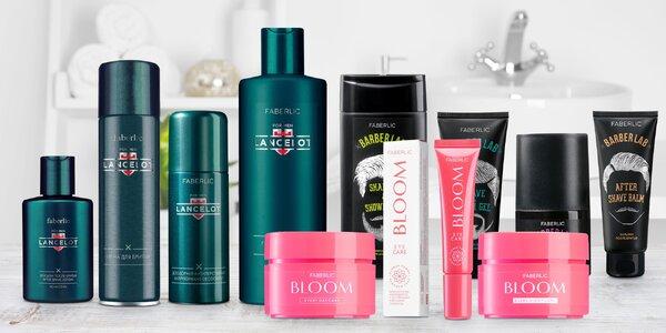 Kyslíková kosmetika Faberlic: inovační péče o pleť
