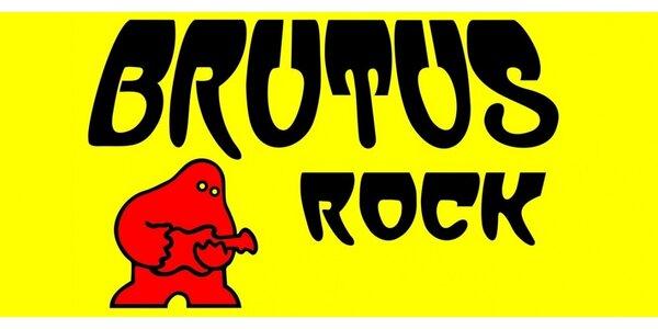 Koncert kapely BRUTUS v Zamilovaném hájku