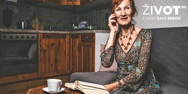 Chraňme seniory: příspěvek na koordinační centrum