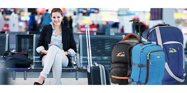 Batohy a zavazadla Cabin Max
